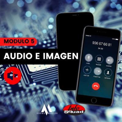 Reparación de iPhone – Fallas de imagen y audio